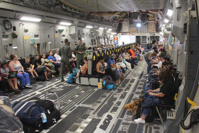 Venezuela envía ayuda humanitaria a Haití tras paso del huracán Matthew