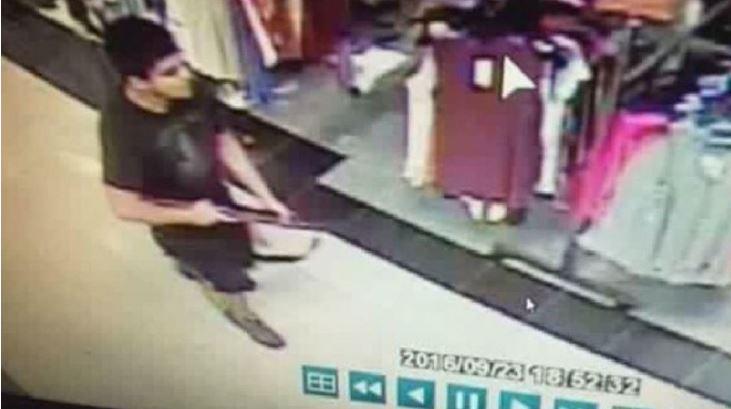 Cinco muertos por un tiroteo en un shopping de Washington
