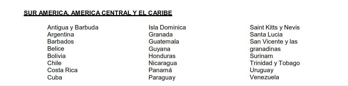 Cuba en Diversity Visa program (DV-2017)