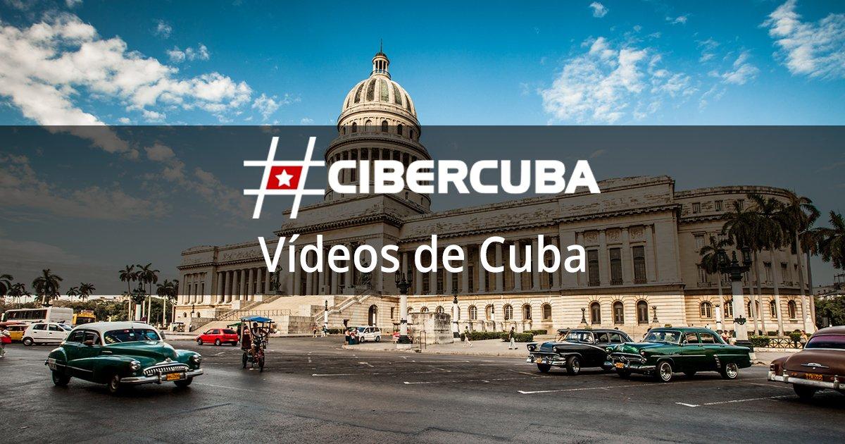 Videos caseros de cuba