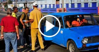 """¿Volverán los """"Amarillos"""" a las calles de La Habana?"""