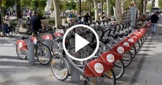 Se promoverá en La Habana el uso de bicicletas públicas