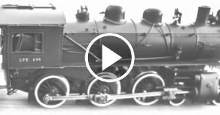 Hallan en Canadá los restos de una locomotora hundida en 1910