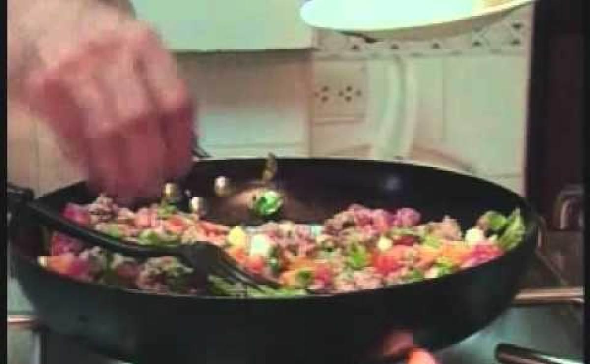 Picadillo Recipe | Food Network