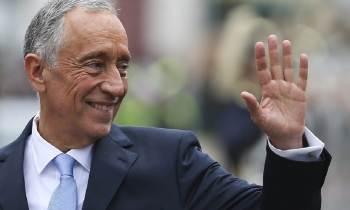 Presidente de Portugal se reunirá con su homólogo cubano Raúl Castro