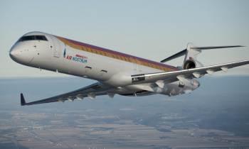 Air Nostrum ofrece sus aviones a Cuba