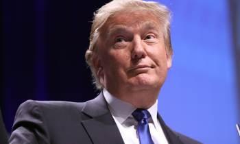 Trump dice que las encuestas mienten,