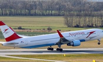 Austrian Airlines viajará a La Habana