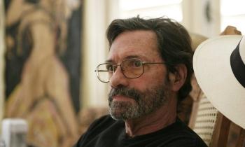 Director de cine Juan Carlos Tabío en una reciente entrevista