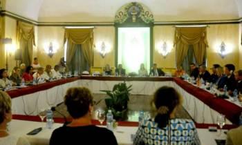 Procuradores de EE.UU. y representantes de la Fiscalía General de la República de Cuba