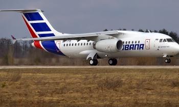 """Nuevas medidas de Obama """"dejan fuera"""" al sector aeronáutico de la isla"""