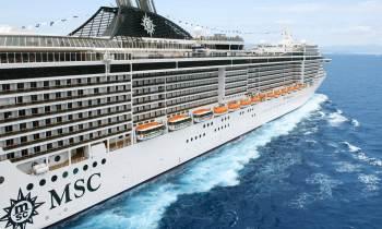 "Naviera italiana Cruceros MSC considera a Cuba ""un privilegio"""