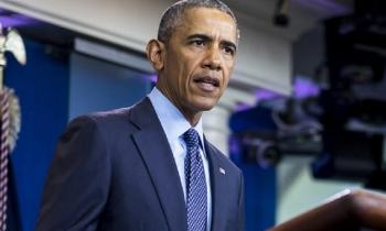 Obama desea una victoria contundente de Hillary