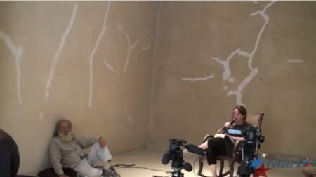 Continúa en La Habana la performance de la artista cubana Tania Bruguera