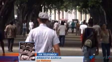 Residentes del Oriente de Cuba buscan mejores oportunidades en las provincias occidentales
