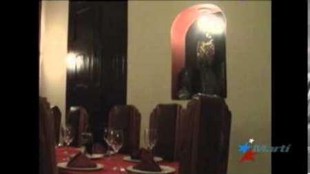 Restaurante privado en Cienfuegos se destaca por calidad y buen gusto