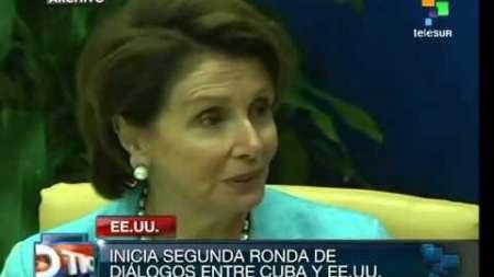 Inicia segunda ronda de negociaciones entre Cuba y EE.UU.