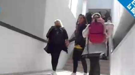 Un vídeo grabado por una superviviente muestra cómo fue el atentado de Túnez