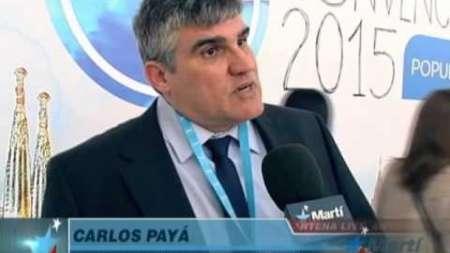 España invita a miembros del exilio cubano a una convención política (Martí Noticias)