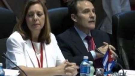 Martí Noticias: Estados Unidos reitera que seguirá buscando derechos y libertades para el pueblo de Cuba