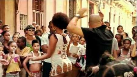 Isaac Delgado ft Gente de Zona - Somos Cuba mira como vengo