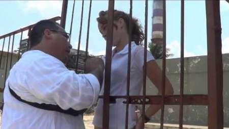 Viaje sorpresa a Cuba Parte 3. Visita a la ahijada 10 años después