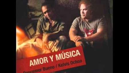 Ojos negros – Descemer Bueno ft. Kelvis Ochoa