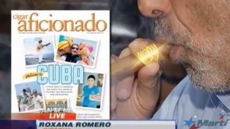 Revista estadounidense dedica edición a Cuba