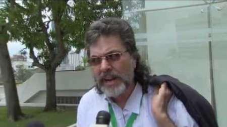 Entrevista sin editar con Abel Prieto, asesor de Raul Castro