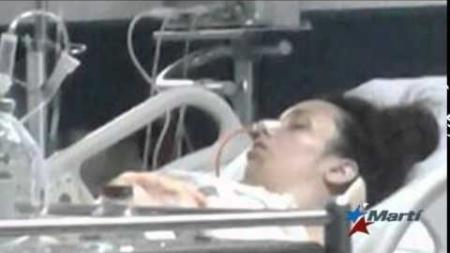 Accidente automovilístico en Cuba deja a cubanoamericana en grave estado