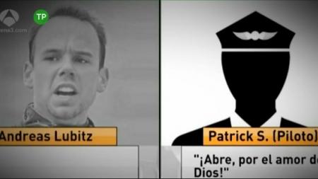 """El capitán del avión gritó a Lubitz: """"¡Por el amor de Dios, abre la maldita puerta!"""""""