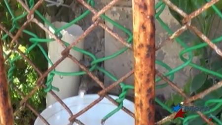 Cuba busca ayuda de Kuwait para resolver la escasez del agua