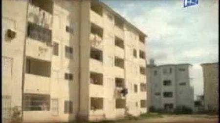 Televisión Cubana: Reportaje sobre los apartamentos a personas necesitadas en Cuba