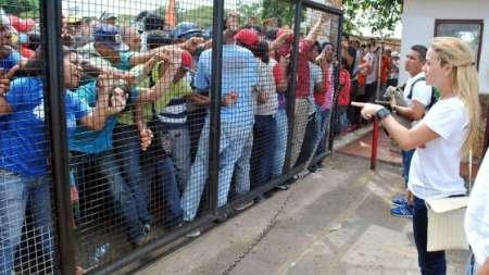 Asesinan a dirigente opositor en campaña electoral en Venezuela