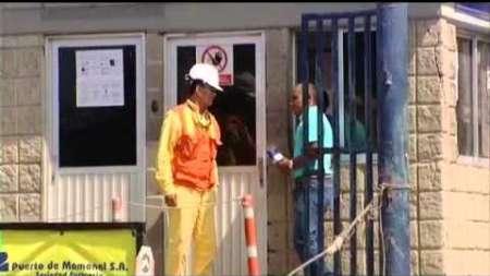 Barco chino supuestamente cargado de explosivos rumbo a La Habana causa pánico en Colombia