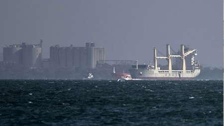 Colombia encuentra armas en un barco chino que se dirigía a Cuba