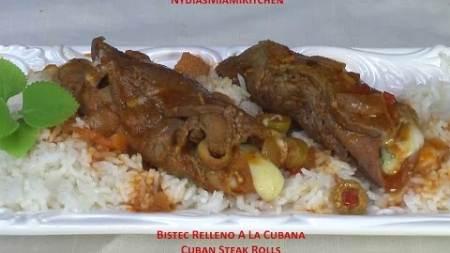Скачать Cuban Ground Beef Recipe Picadillo Cubano Salty ...