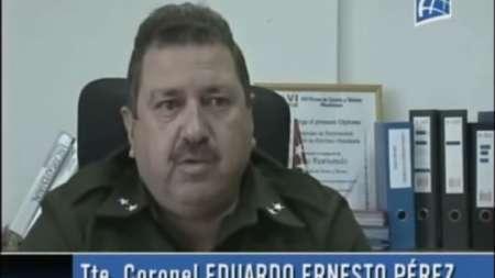 Reportaje de la televisión cubana sobre corrupción en la petrolera Cupet