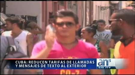 América Noticias - Cuba 30 de Marzo 2015