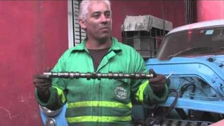"""En Cuba """"Los Reparadores"""""""