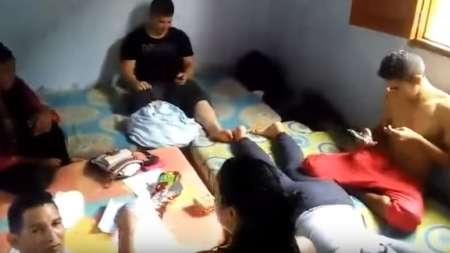 La situación de emigrantes cubanos en Panamá
