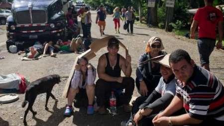 Organizaciones del exilio proponen plan para ayudar a miles de cubanos varados en Centroamérica