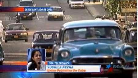 Invitados opositores cubanos a Foro de la Cumbre de las Américas