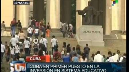Telesur: Cuba expondrá logros de la Revolución en reunión con EE.UU.