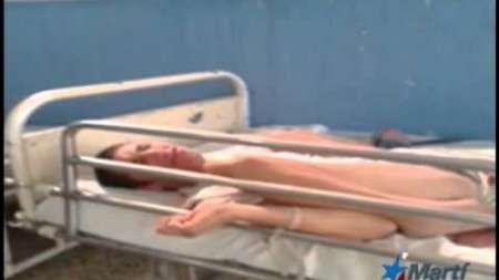 Carencias afectan a discapacitados en la Habana (Imágenes desgarradoras)