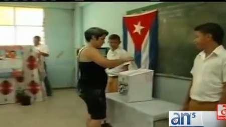 Cuba celebra este domingo elecciones del poder popular