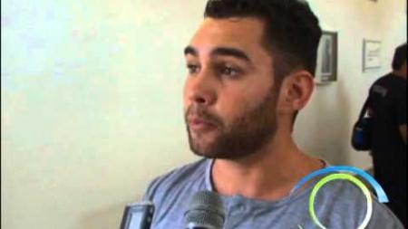 """Elián Gonzalez habla de Fidel, la revolución, """"los 5"""" y el """"imperio"""""""