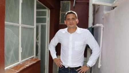 Detenido Eliécer Ávila el 30 de Noviembre en Cuba