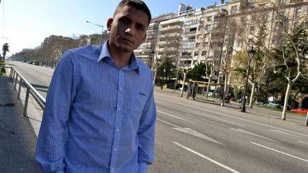 Eliecer Ávila cuenta porque lo apresaron a la entrada de Pinar del Rio