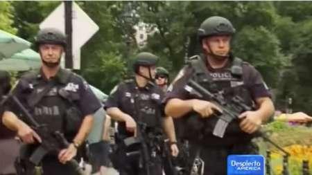 Estados Unidos en alerta por amenazas terroristas el 4 de julio